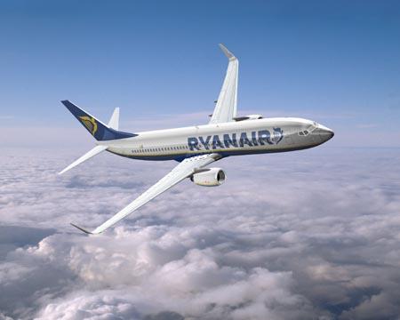Vuelos Madrid_Ryanair