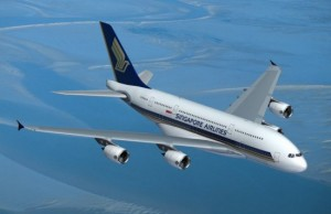 Vuelos Madrid_Singapore Airlines